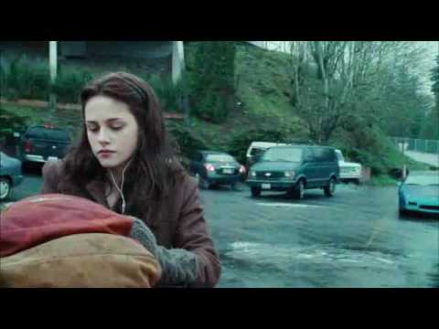 Official Twilight teaser trailer 2