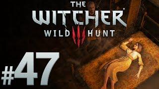 Witcher 3: Wild Hunt - Weird Seance - PART #47