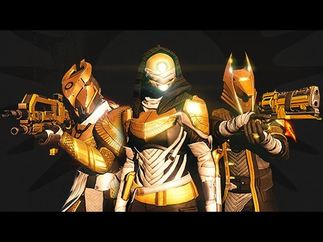Destiny: Where's the House of Wolves Raid? - Fireteam Chat Ep. 14