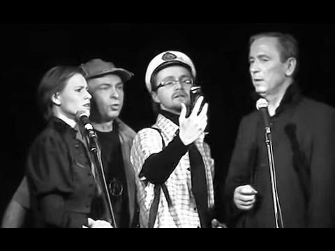Kabaret Adin - Rozstanie po turnusie