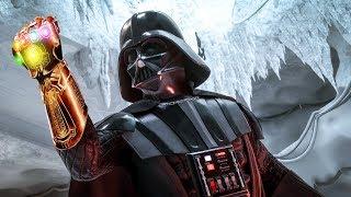 Star Wars Battlefront 2 - grappige momenten #15