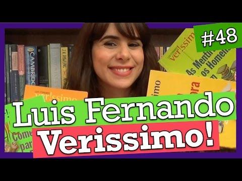 COLEÇÃO LUIS FERNANDO VERISSIMO (#48)
