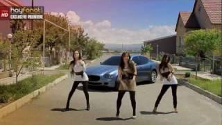 Sidni - Mi Gna // Armenian Pop // HF Exclusive Premiere // Full HD