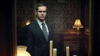 Sr. Avila. (Trailer oficial) Su Negocio es La Muerte...
