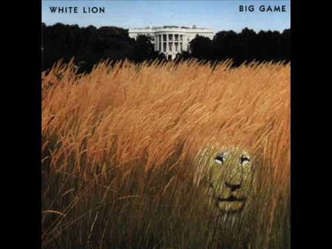 White Lion - Broken Home