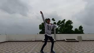 Luve barfa dance on mercy song   badshah