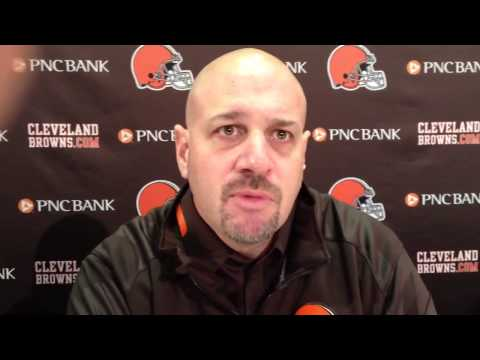 Browns HC Mike Pettine