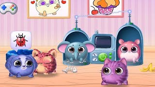 Smolsies - My Cute Pet House ⭐️ Fun Newborn Baby Pet Care for Little Children