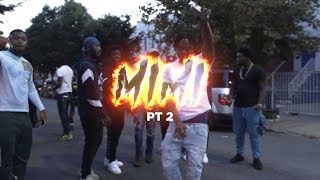 "OT9 Beno - ""Mimi Pt 2"" (Music Video) 
