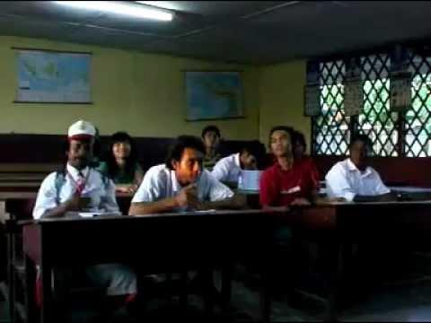 Mop Papua Epen Cupen 2 : Belajar Membaca video