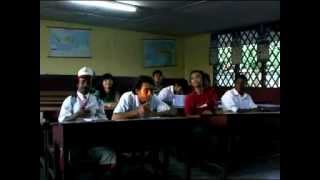 MOP PAPUA EPEN CUPEN 2 : BELAJAR MEMBACA