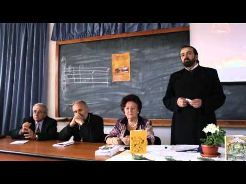 CCMS Masterclass :: Sibiu, 2013