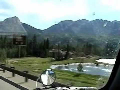 Part 1 Durango Colorado To Ouray Colorado Scenic Route