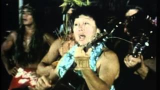 Culture in French Polynesia, 1980's -- Film 5997