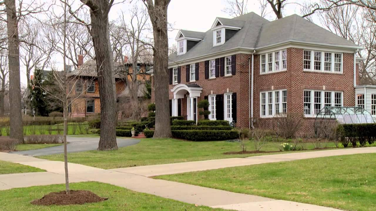 Go inside the home alone home listed by coldwell banker for Home by home