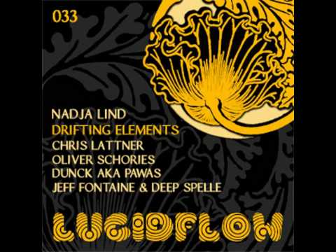 Nadja Lind - Drifting Elements (Chris Lattner Rmx)