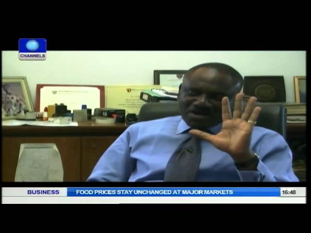 Earth File: Overcoming Challenges Of Water Supply In Lagos PT2
