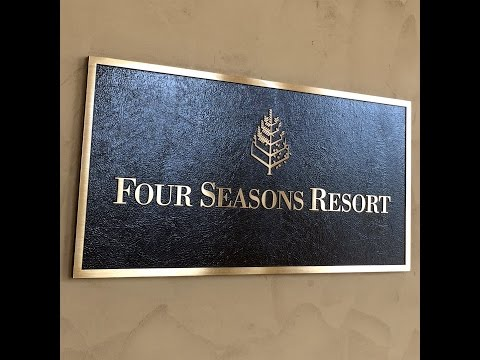 Four Seasons Orlando Resort at Walt Disney World