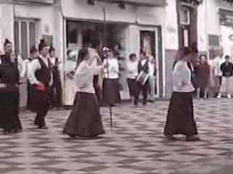 Grupo Folclórico da Casa do Povo de Santana - Madeira