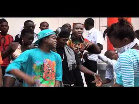 Se Pou Male W Hot Men Rap - Kanaval 2011 video