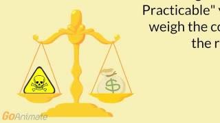 What is Reasonably Practicable?