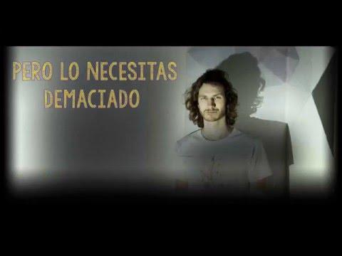 Gotye - Dig Your Own Hole (subtitulada al español)