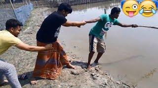 না হেসে থাকতে পারবেন না    নিউ বাংলা ফানি ভিডিও    New Bangla Funny Video 2018 ।।