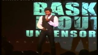 Basketmouth Cracks Joke On Remedy To Cheating In Marriage.