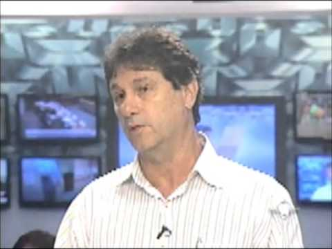 Entrevista com o secretário de Planejamento Urbano, José Calderani Filho - Ao Vivo