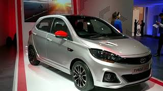 Tata Tiago / Tigor JTP (Sport) Performance Version at Auto Expo 2018 #ShotOnOnePlus