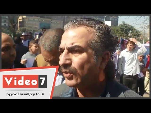 """بالفيديو..عصام شلتوت:"""" لولا مصر لأكل الإرهاب الشرق الأوسط بأكمله"""""""