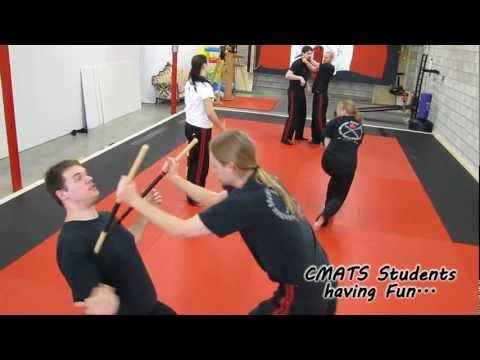 CMATS Modern Arnis - having FUN! Image 1