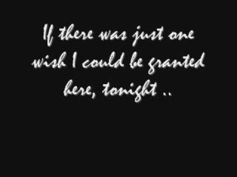 When The Last Tear Drop Falls  Lyrics