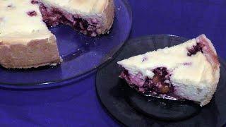 Самый вкусный пирог со сливами