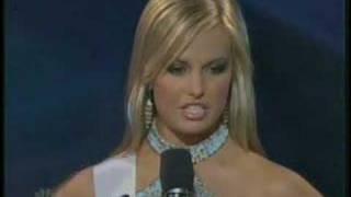 Thumb Miss Teen South Carolina (Caitlin Upton) aprende de donde vienen los bebés