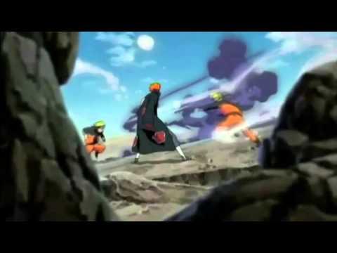Naruto - Sunlight Hurts My Eyes video