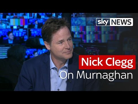 Murnaghan | Nick Clegg