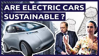 Are Electric Cars Really Sustainable?  | UNITI UPDATE 29