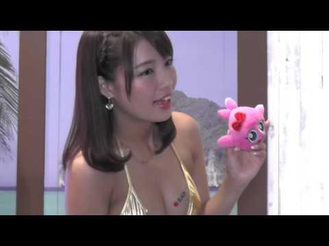 橋本梨菜とかいう褐色むっちりエロボディの女をご覧下さい!可愛くて爆乳おっぱいとか最強すぎ♪-(動画)画像