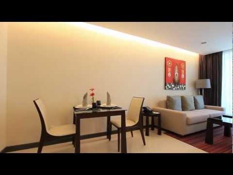 1-Bedroom Apartment for Rent at Sivatel Bangkok I Bangkok Condo Finder