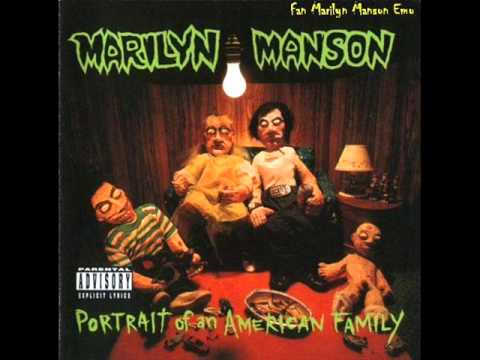 Marilyn Manson - Cyclops