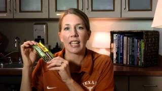 Nutrition tip of the week: Recovery [Sept. 21, 2012]
