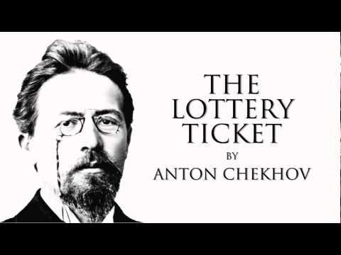 The Lottery Ticket by Anton Chekhov Audiobook