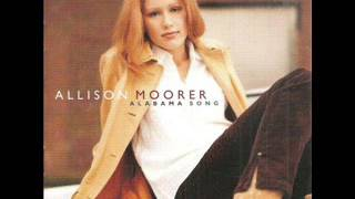 Watch Allison Moorer Easier To Forget video