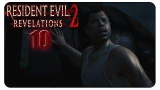 Vermeindliche Rettung #10 Resident Evil Revelations 2 - Let's Play Resident Evil Revelations 2