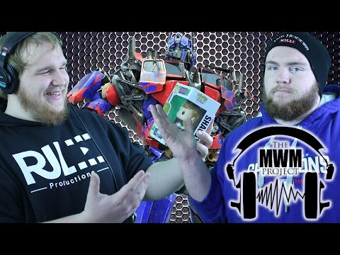 The Future of TRANSFORMERS, CALL of DUTY Cinematic Universe - The MWM Project