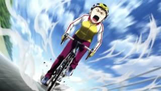 Yowamushi Pedal - Sakamichi | Best Anime Music | Emotional Anime Soundtrack