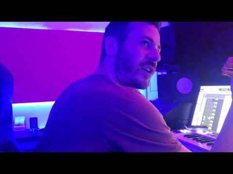 Studio  Session with Fullkapp | Gary's Live Stream