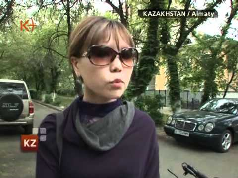 Kazakhstan. News 28 April 2012 / k+