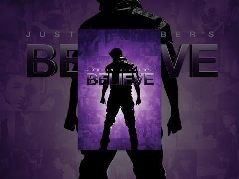 Justin Bieber's Believe video
